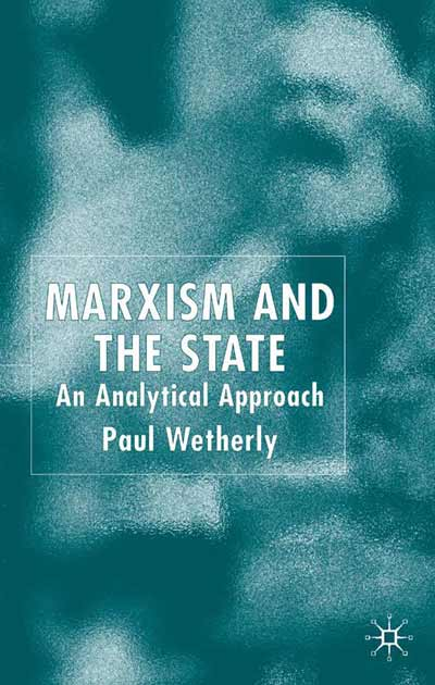 Marxism and the State