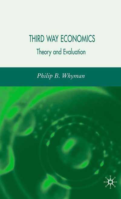 Third Way Economics