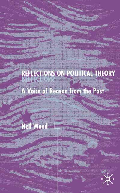 Reflections on Political Theory