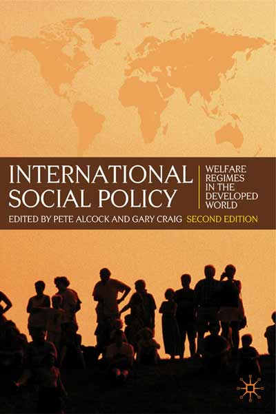 What Is the Definition of Social Welfare Policy?