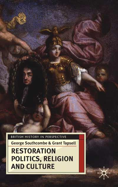 Restoration Politics, Religion and Culture