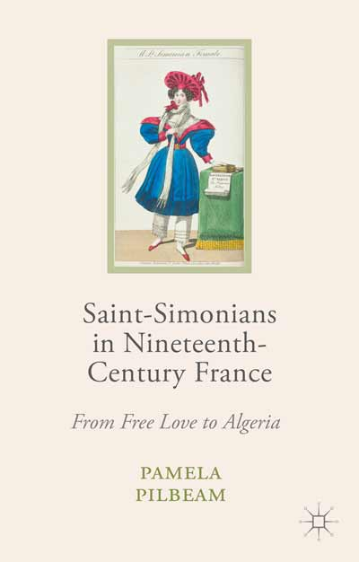 Saint-Simonians in Nineteenth-Century France