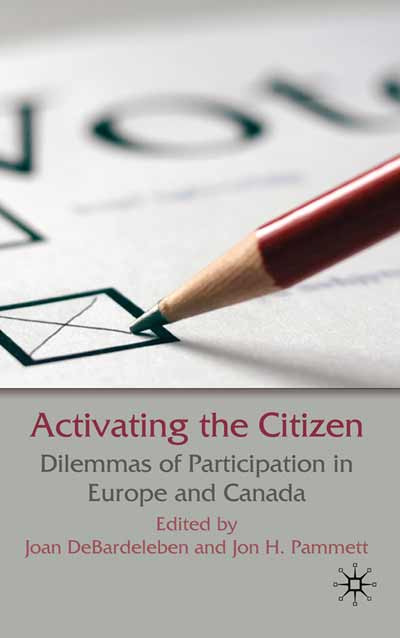 Activating the Citizen