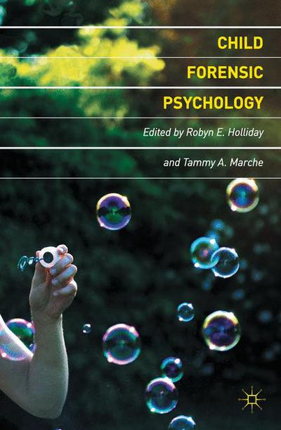 Child Forensic Psychology