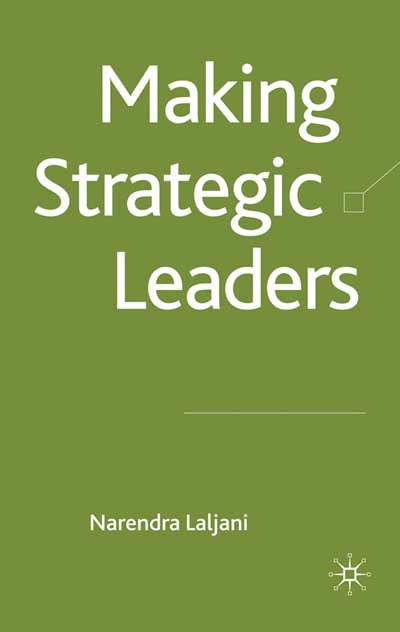 Making Strategic Leaders