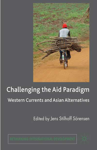Challenging the Aid Paradigm