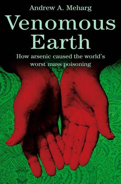 Venomous Earth