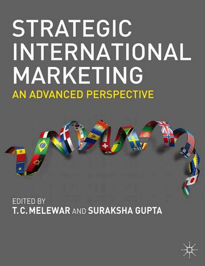 Strategic International Marketing
