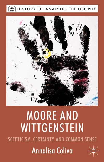 Moore and Wittgenstein