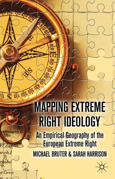 Mapping Extreme Right Ideology