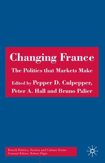 Changing France