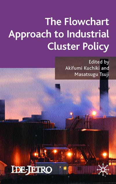 The Flowchart Approach to Industrial Cluster Policy