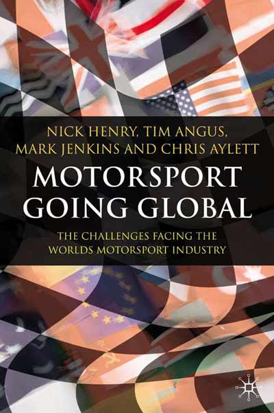 Motorsport Going Global