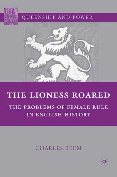 The Lioness Roared