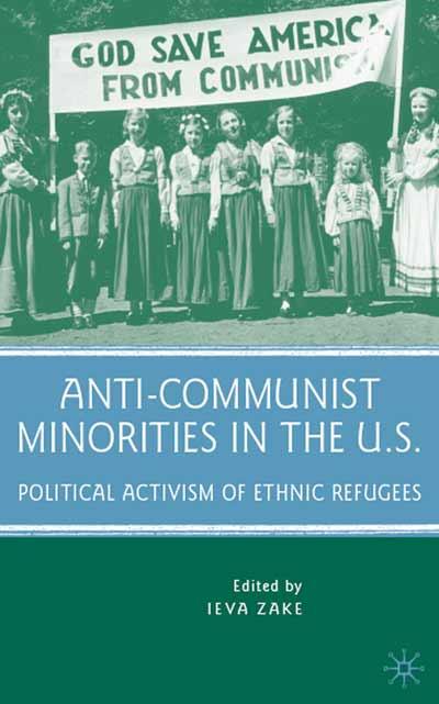 Anti-Communist Minorities in the U.S.