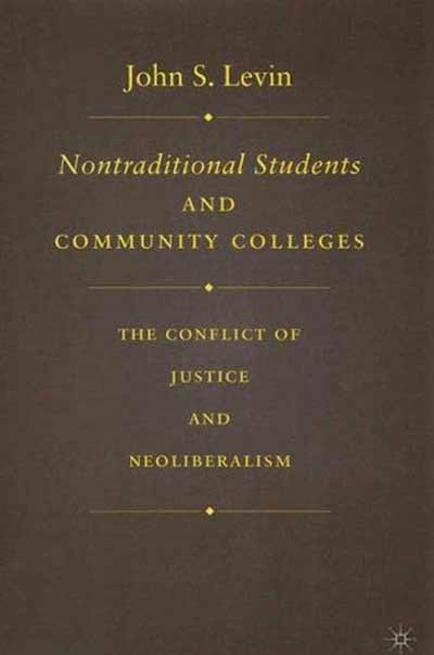 Nontraditional Students and Community Colleges