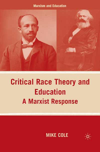 Critical Race Theory and Education