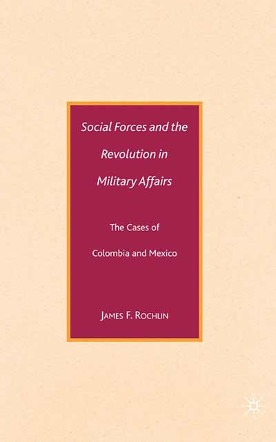 Social Forces and the Revolution in Military Affairs