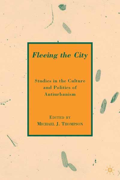 Fleeing the City