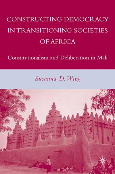 Constructing Democracy in Transitioning Societies of Africa
