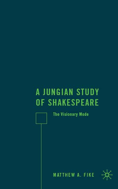 A Jungian Study of Shakespeare