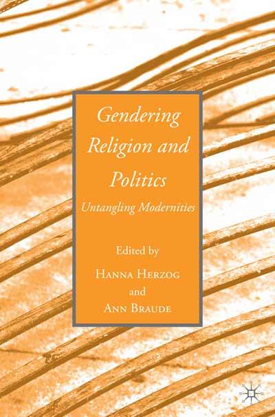 Gendering Religion and Politics