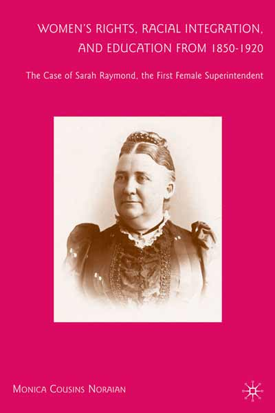 Women's Rights, Racial Integration, and Education from 1850-1920