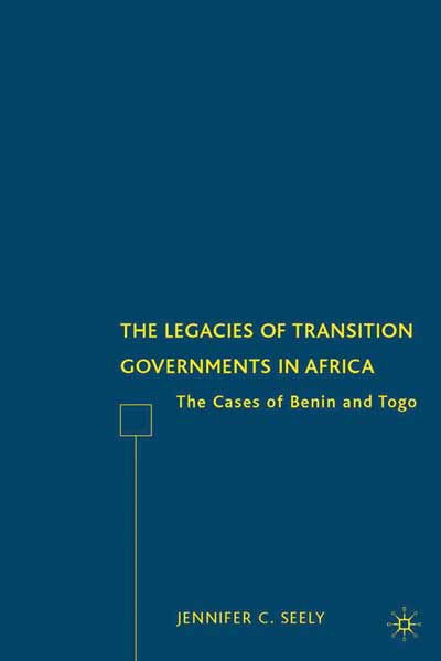 The Legacies of Transition Governments in Africa