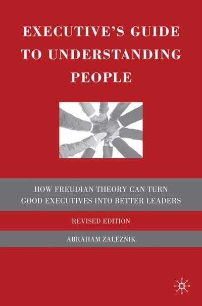 Executive's Guide to Understanding People