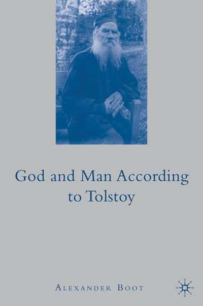 God and Man According to Tolstoy