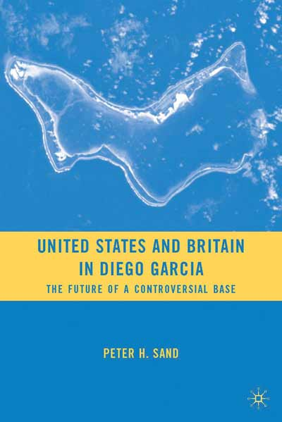 United States and Britain in Diego Garcia