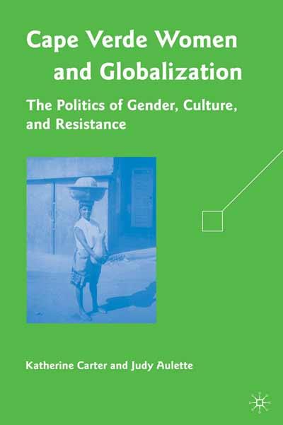 Cape Verdean Women and Globalization