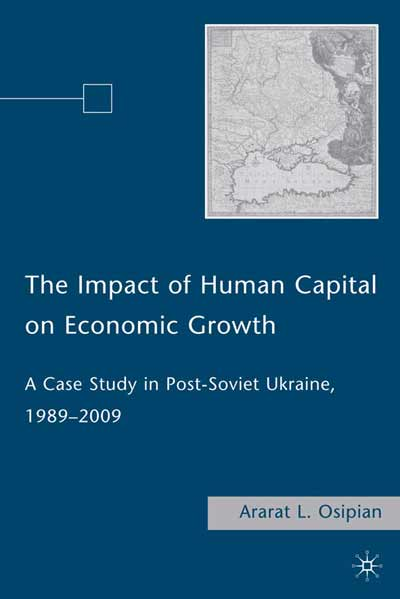 The Impact of Human Capital on Economic Growth