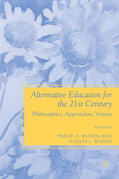 Alternative Education for the 21st Century