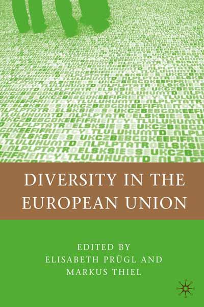 Diversity in the European Union