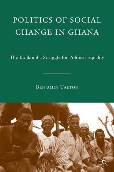 Politics of Social Change in Ghana