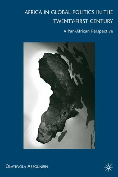 Africa in Global Politics in the Twenty-First Century