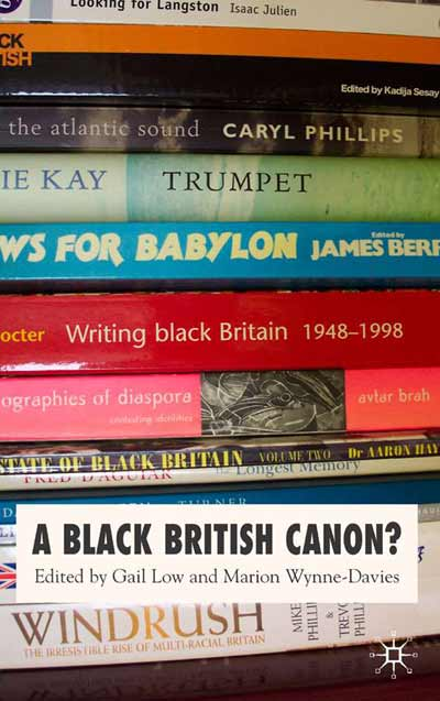 A Black British Canon?