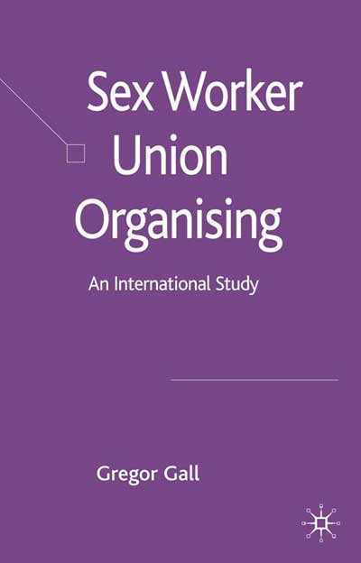 Sex Worker Union Organising