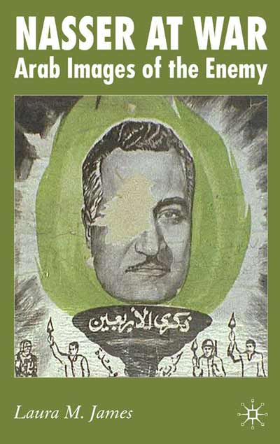 Nasser at War