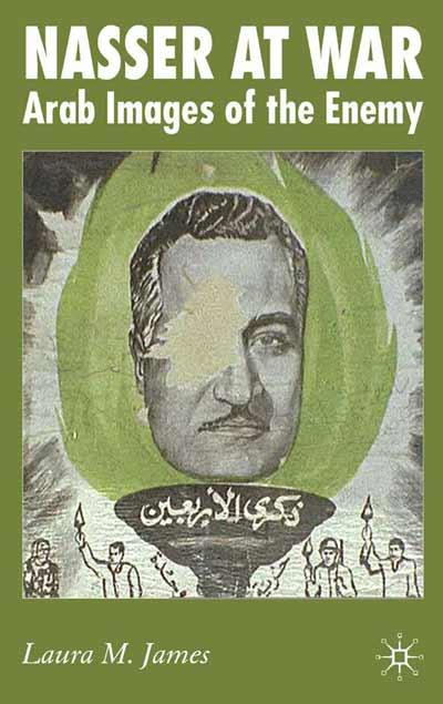 Nasser at War