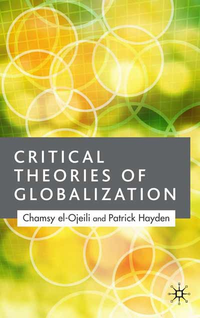 Critical Theories of Globalization
