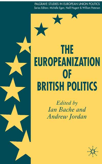 The Europeanization of British Politics