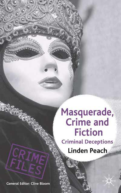 Masquerade, Crime and Fiction