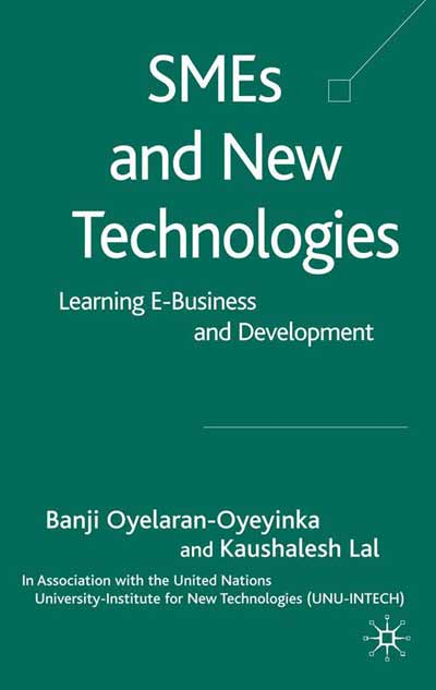 SMEs and New Technologies