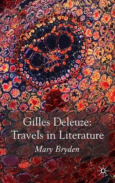 Gilles Deleuze: Travels in Literature