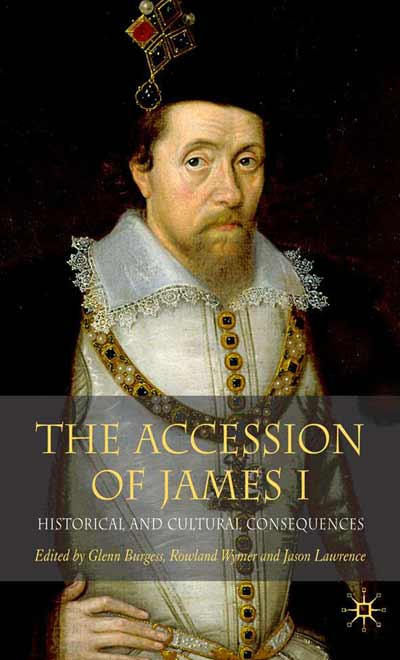 The Accession of James I