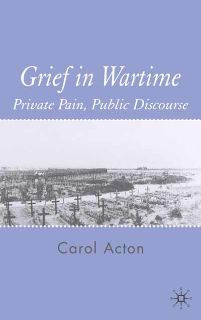 Grief in Wartime