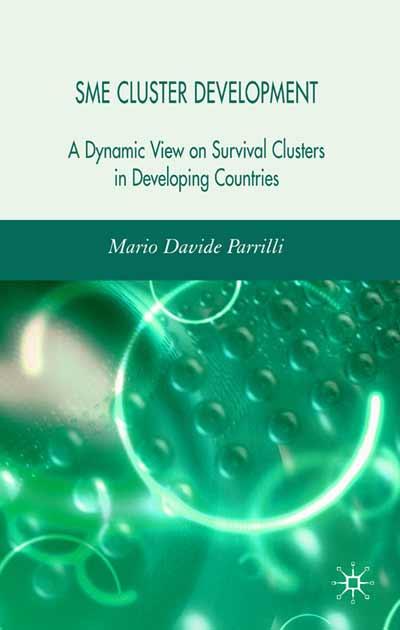 SME Cluster Development