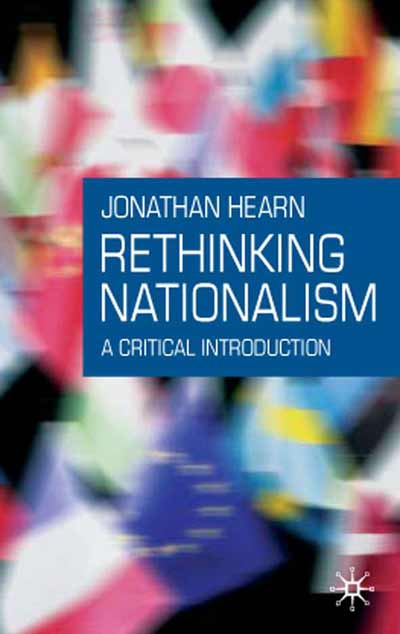 Rethinking Nationalism